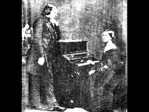Schumann  Papillons Op 2   Horszowski  Rec 1989.wmv