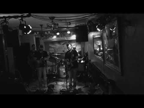 """Rescue Me"" by CALABASH (Live at Stanley's Pub, Cincinnati)"