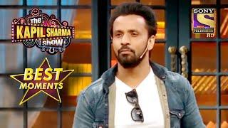 कपिल और चंदू ने Thakur का उड़ाया मज़ाक़   The Kapil Sharma Show Season 2   Best Moments