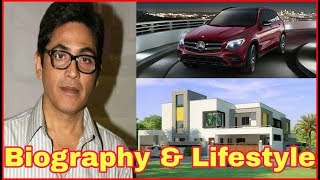 aashif sheikh Biography, Lifestyle, net worth, family, House And Car collection