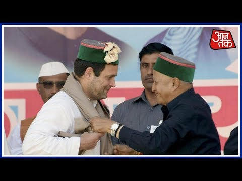 Khabrien Superfast: Rahul Gandhi To Visit Himachal Pradesh Today