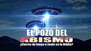 ❝CARROS DE FUEGO U OVNIS❞ ░ MENSAJE ░ Ricardo Salazar : EL POZO DEL ABISMO