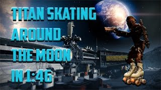 Titan Skating Video in MP4,HD MP4,FULL HD Mp4 Format - PieMP4 com