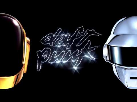 Daft Punk - Get Lucky [HD] + MP3 Download