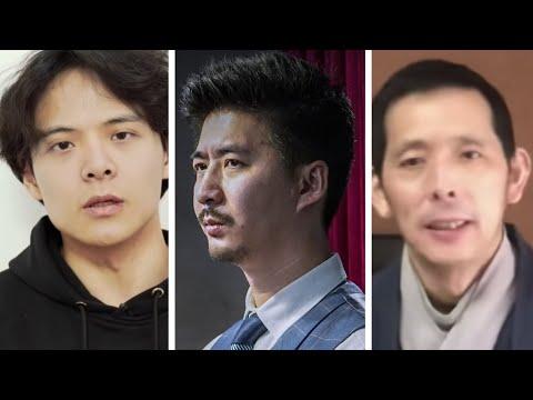 """三位中国公民记者""""人间蒸发"""""""