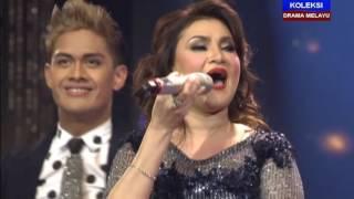 Lentera Muzika Diva Dangdut : Mas Idayu - Berdiri Bulu Romaku & Pengemis Muda [LIVE]