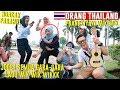 NGAKAK!!! SATU GENG KENA PRANK ORANG THAILAND NYAYI WIK WIK WIK - PRANK INDONESIA
