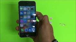 How To Unlock iPhone 5 from AT&T to any carrier