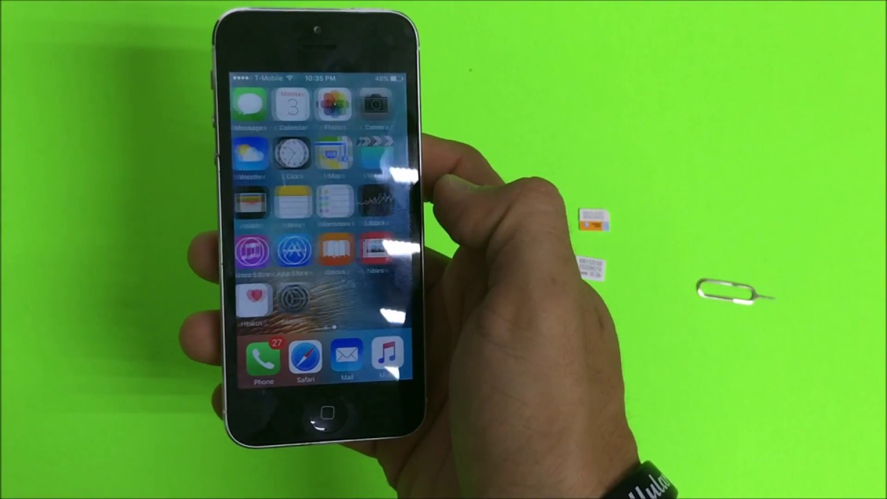 at t iphone 5 unlock how to unlock iphone 5 from at amp t to any carrier 13507