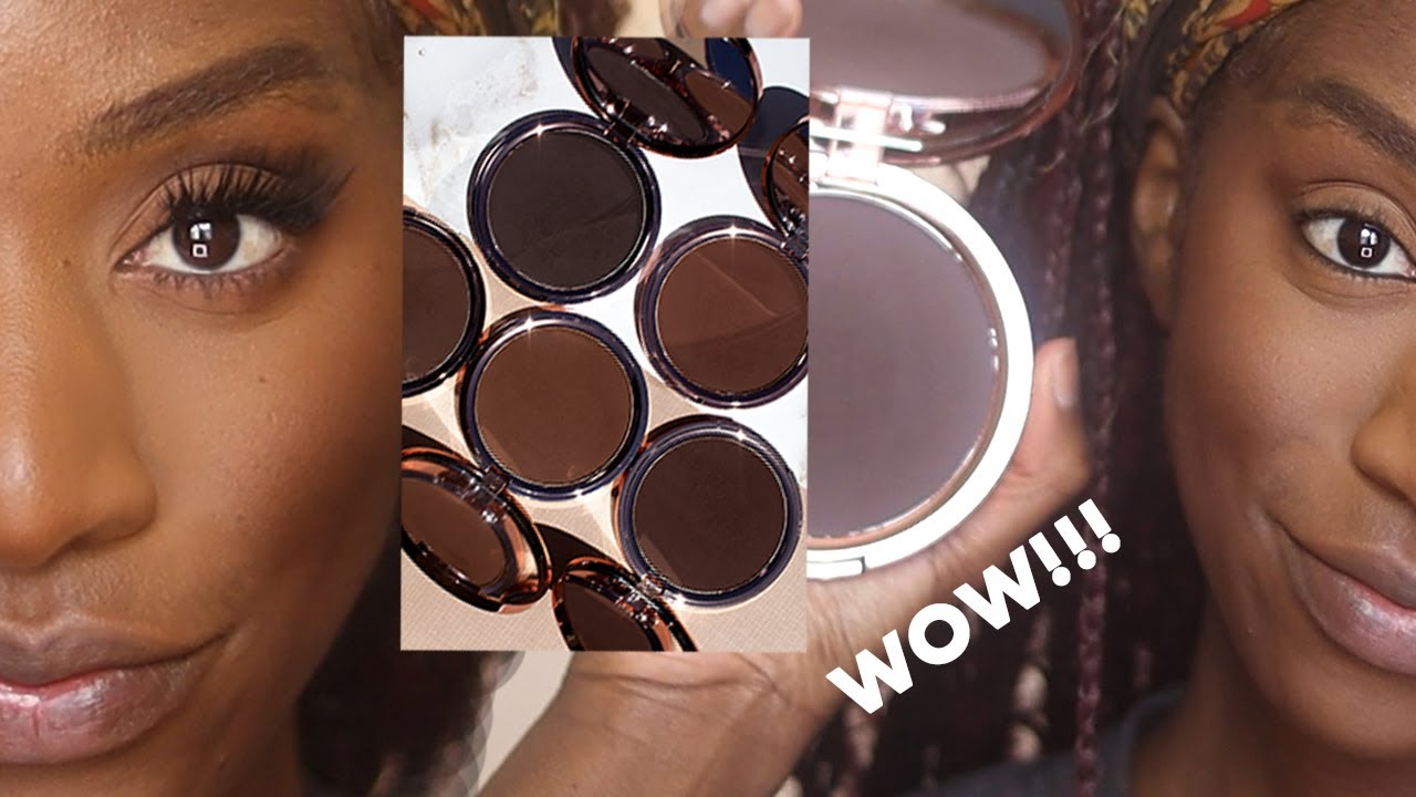 THE BEST DRUGSTORE BRONZER...EVER?! | COCOA SWATCHES