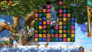7 Wonders IV (2011, PC) - 2 of 8: Valhalla [720p60]