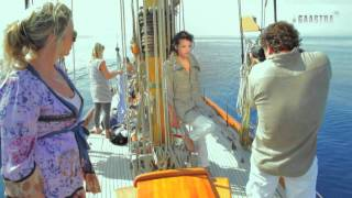 Making of the Gaastra Spring Summer 2012 photoshoot! Thumbnail