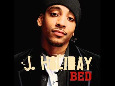 J. Holiday - Bed