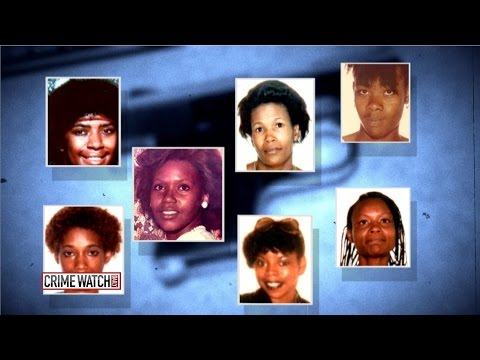 Inside the LAPD's 'Grim Sleeper' serial killer investigation (Pt. 1) - Crime Watch Daily