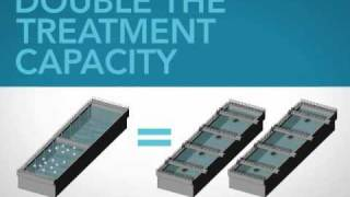 Integrated Fixed-Film Activated Sludge (IFAS) video from Headworks BIO