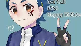 Special amv for Valt Aoi (happy birthday Valt)