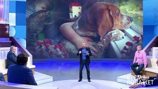 Коронавирус у животных Время покажет Фрагмент выпуска от 03 06 2020