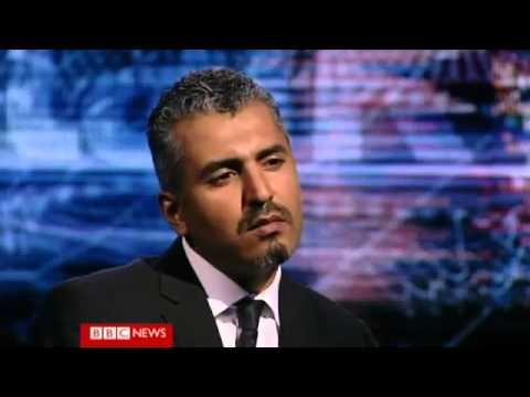 Hardtalk - What is Islamism? - Maajid Nawaz, Quilliam