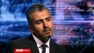 Hardtalk - What is Islamism? - Maajid Nawaz, Quilliam