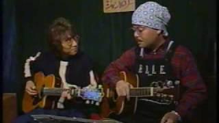 91年wowowで放送された「坂崎幸之助のミュージックランド」の人気コー...