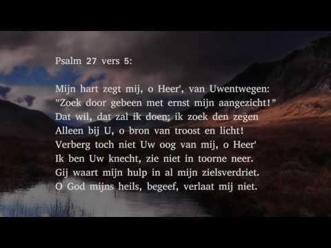 psalm 27 Browse sermons on psalms 27 find top church sermons, illustrations, and powerpoints for preaching on psalms 27.