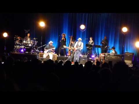 Worst Is Yet To Come By Taj Mahal & Keb' Mo' Band