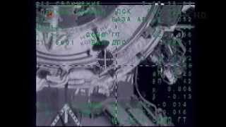 Soyuz TMA-04M Docked