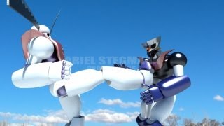 Mazinger Z Version Completa HD