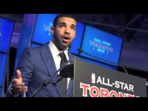Drake - Draft Night by Mac B - Drake Flip / Draft Day Remix 2014 April
