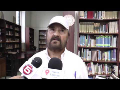 lanzamiento de Antología Poética Campesina en Linares