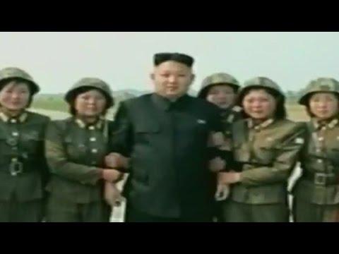 North Korean leader recruits women for 'pleasure squ...