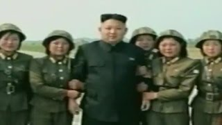 Video North Korean leader recruits women for 'pleasure squ... download MP3, 3GP, MP4, WEBM, AVI, FLV Oktober 2018