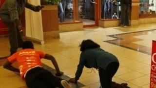 Inside the Kenyan Mall Shooting