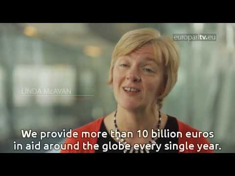 A Global Actor - The European Parliament's Impact Abroad
