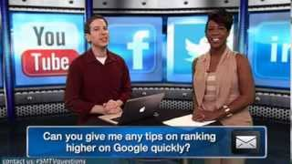 How to Rank Higher in Searches