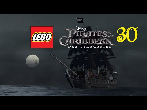 LEGO Pirates of the Caribbean [30] - Mehrjungfrauen und Liebesgesang ♥ Let´s Play LEGO PotC