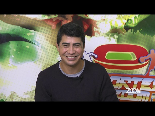 13-01-2020 - ESPORTES TV ZOOM