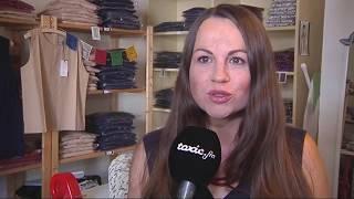 Slow-Fashion gegen den Shopping Wahnsinn