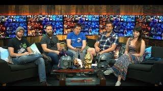 RuneScape Developers Q&A - Elite Dungeons 2 & Summer Beach Party