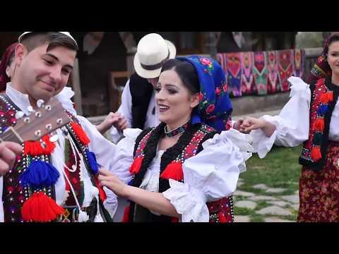 Vlad Roman si Anuca Poienar - Mândrut cu pacate grele