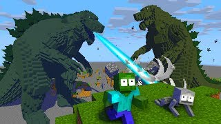 Monster School : SEASON 12 - Minecraft Animation