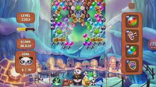 Panda Pop- Level 2353