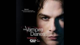 Repeat youtube video Vampire Diaries Soundtrack- Holding on and Letting go