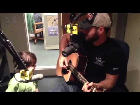 Chris Higbee & Son 12 Bands of Christmas