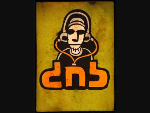 Drum & Bass Mashup - (El Presidente Ft. Rock It)