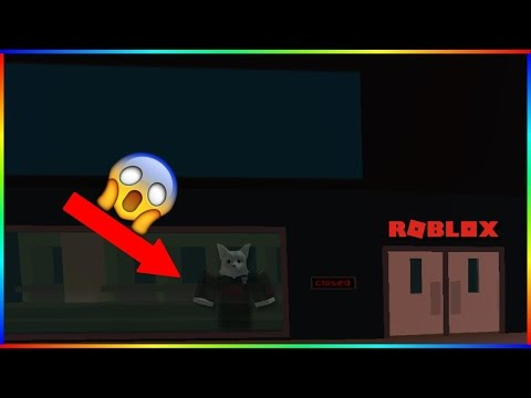 How To Go Into The Bank While Its Closed!!!!! (Roblox Jailbreak)