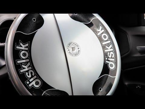 Disklok – Disklok UK | Car Steering Lock, Car Security, Full Lock