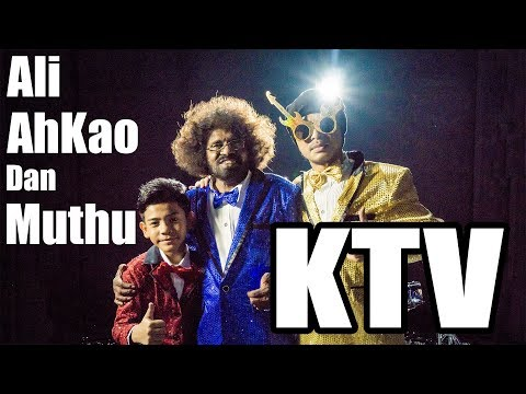 KTV Version! 【Ali AhKao Dan Muthu】– Namewee/Dato'David Arumugam/Aniq (Merdeka 60th Theme)