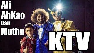 KTV Version! 【Ali AhKao Dan Muthu】– Namewee/Dato'David Arumugam/Aniq (Merdeka 60th Theme)