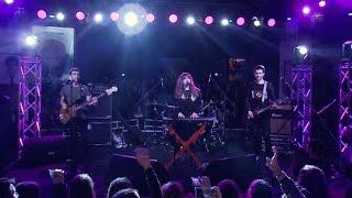 Garik & Sona - live at Aznavour square (Full Concert HD)
